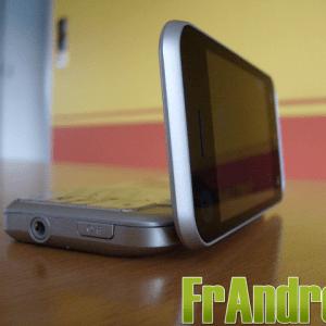 [Exclu] Test Motorola Backflip sous Android