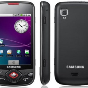 Samsung Galaxy Spica en 2.1 à la fin du mois !