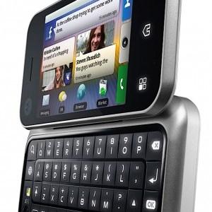 Le Motorola Backflip devient le Motorola Enzo en France