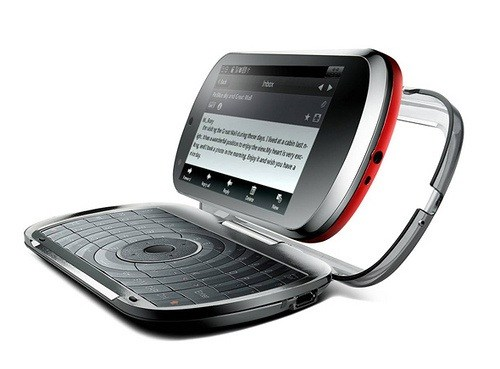 Lenovo LePhone : présentation vidéo