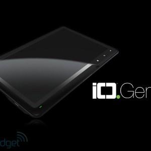 Tablette ICD Gemini avec Tegra 2, une merveille sur le papier !