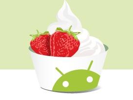 Android 2.2 «Froyo» sera présenté le 19 mai
