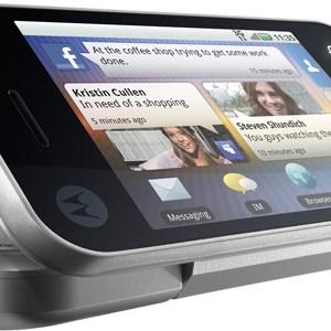 Le Motorola Backflip restera Backflip