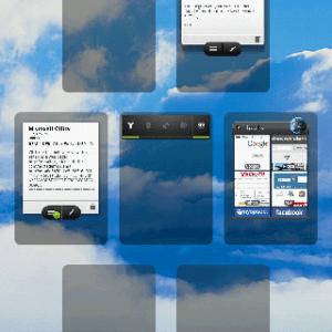Le HTC Hero aura sa mise à jour Android 2.1 en juin
