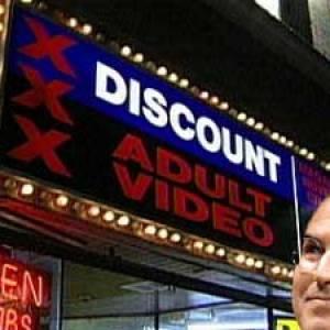 Steve Jobs : «Il y a un Porn Store pour Android»