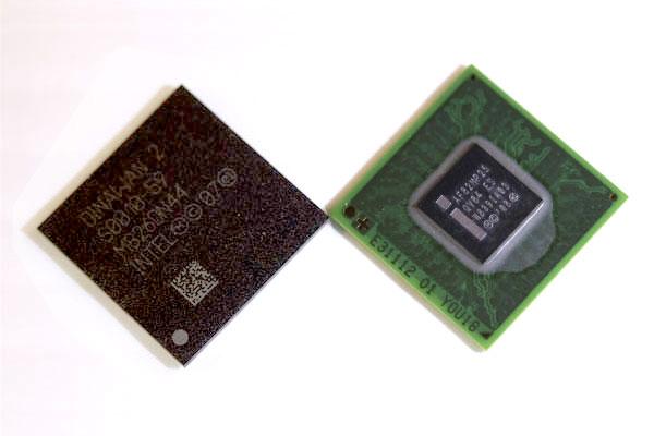 Intel lance l'Atom Z600 « Moorestown » à 1.9GHz, pour séduire Android ?