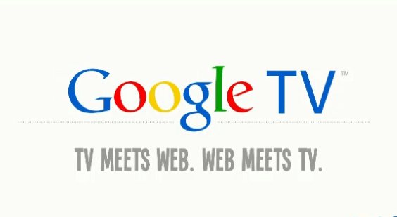 Google annonce Google TV sous Android
