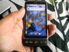 HTC Desire : Le portage de Android 2.2 alias Froyo avance…