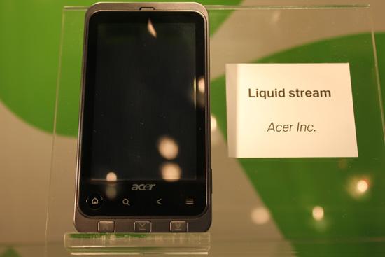 Acer Liquid 2 est de sortie au Google I/O !