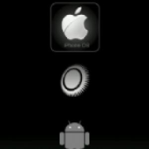 25 étapes pour installer Android sur iPhone 3G