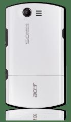 Le Acer Liquid E chez Virgin Mobile France