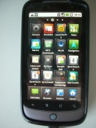 Le Home du Galaxy S sur un Nexus One ? Oui, c'est possible