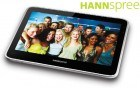 Hannspree : Une autre tablette Tegra 2 et Android 2.2 annoncée pour l'IFA !