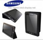 Le plein d'accessoires pour la tablette Galaxy Tab de Samsung !
