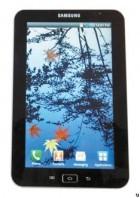 La Samsung Galaxy Tab (NX100) sera présentée à l'IFA 2010
