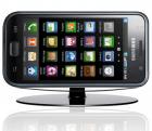 Des TV Samsung embarquant Google TV ?