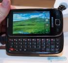 Encore un nouveau Samsung ? Il se prénomme Galaxy i5510 !
