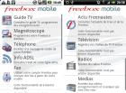 Freebox Mobile débarque en version 0.5 sur l'Android Market !