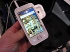 (MàJ) Le Galaxy Player 50 sous Android 2.1 découvert à son tour à l'IFA