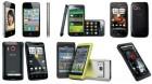 Quelques statistiques sur le marché européen des smartphones