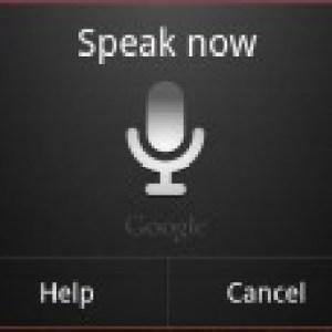 La recherche vocale étendue au russe, polonais, tchèque et turc