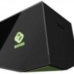 Le blocage des networks sur la Google TV n'a aucun sens pour Boxee