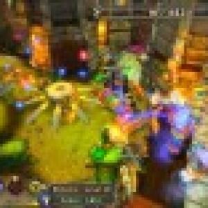 Dungeon Defenders, un DotA en développement sur Android ! (màj)