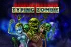 Typing Zombie : S'entrainer à taper au clavier en tuant des zombies