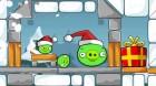 Bientôt, une version Spéciale Noël d'Angry Birds !