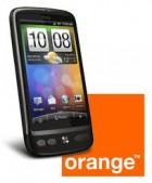 Erratum : HTC Desire : Orange a démarré la mise à jour Android 2.2 alias FroYo