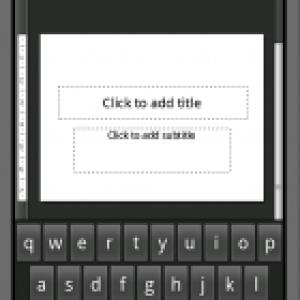 La suite bureautique SoftMaker Office va bientôt être disponible sur Android