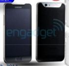 Le Samsung Elite/Galaxy S 2 bien réel ?