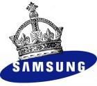 Samsung espère vendre 40 millions de smartphones l'année prochaine