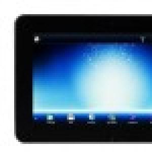 La tablette Advent Vega de 10.1″, Tegra 2 et Android 2.2 à 293 euros !