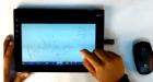 La tablette Notion Ink Adam est réelle et se dévoile dans deux vidéos