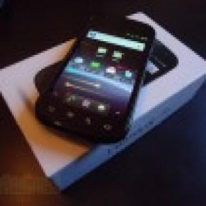 Test du Google Nexus S sous Android