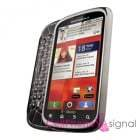 Le Motorola Cliq/Dext 2 se dévoile en photos