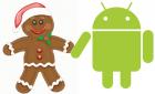 Petit tour d'horizon d'Android 2.3 «Gingerbread»