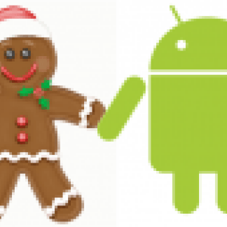 Petit tour d'horizon d'Android 2.3 « Gingerbread »