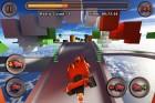 Jet Car Stunts débarque sur Android