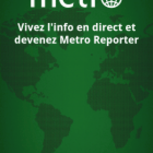 Metro France lance son application Android : interview vidéo !