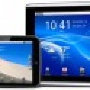 Acer lance sa gamme Iconia, un smartphone et deux tablettes Android (4.8, 7 et 10.1 pouces)
