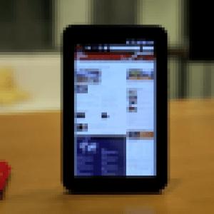 Une version dédiée aux tablettes pour le navigateur Opera