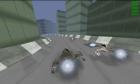 TurboFly 3D, un nouveau jeu de course futuriste sur Android