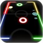 Glow Hockey, un jeu fun disponible sur l'Android Market