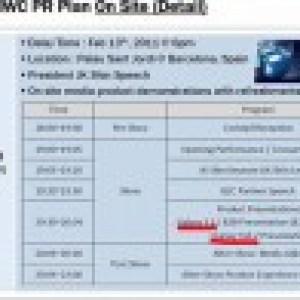 MWC : La présentation des Galaxy S 2 & Galaxy Tab 2 confirmée ?