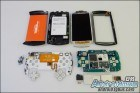 Le Sony Ericsson Xperia Play a été démembré