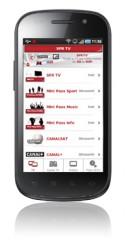 SFR a officialisé le Google Nexus S (Màj) / La page d'aide en ligne