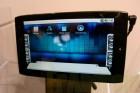 Prise en main de la tablette Acer Iconia Tab sous Android