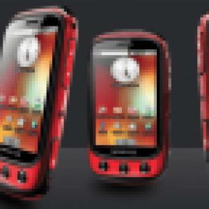 L'Umeox Apollo : un téléphone sous Android qui se recharge au soleil !